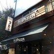 pizza bar cafe:ピッツァバールカフェ飯田橋西口