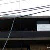 2008/08/10:エノテカ・ピッツェリア 神楽坂スタジオーネ:外観:3200