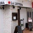 LA LETTERA:ラ・レッテラ