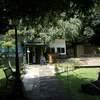 2012/07/29:東京日仏学院ラ・ブラスリー:外観:2011