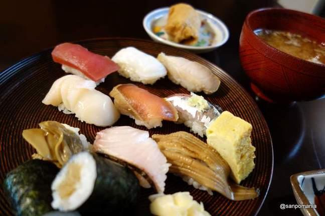 2012/09/30:水道カフェ:ランチ:5609