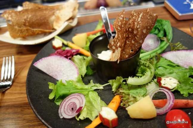 2012/10/07:ル・ブルターニュ バー ア シードル レストラン:ランチ:5672