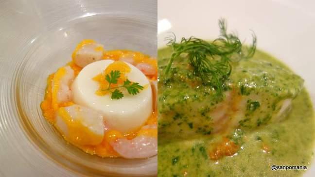 2012/12/25:フレンチ前菜食堂 ボン・グゥ神楽坂:一人ディナー:5512