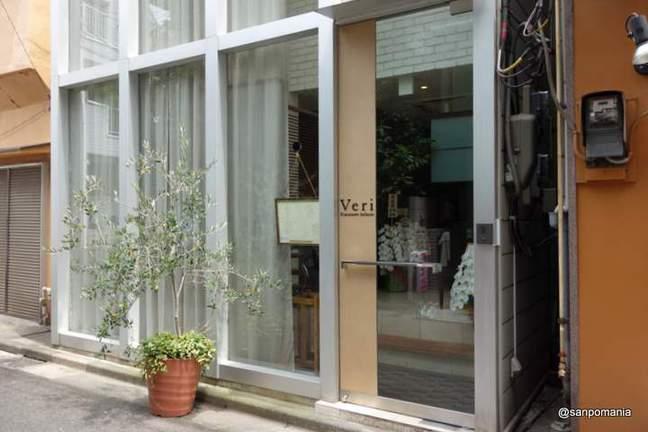 2013/07/14:神楽坂 ヴェーリ:外観:5502