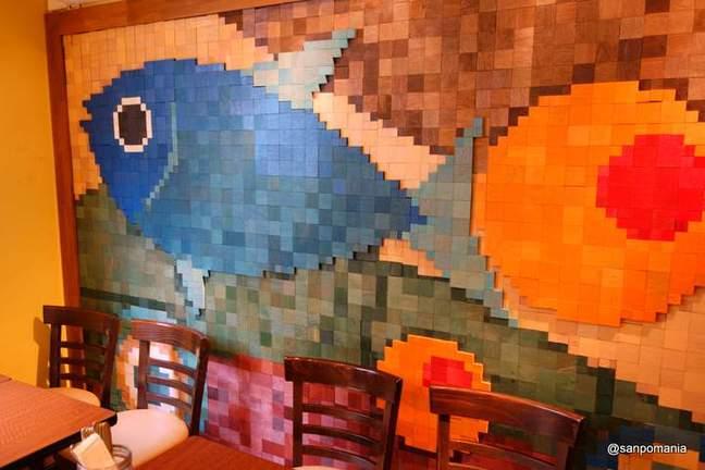 2013/08/10:シーフードビストロ 魚卵ハウスエニ:内装:5924