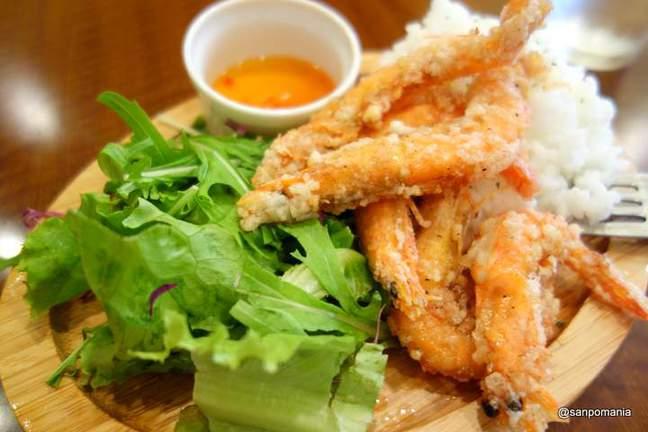 2013/08/10:シーフードビストロ 魚卵ハウスエニ:ランチ:5924