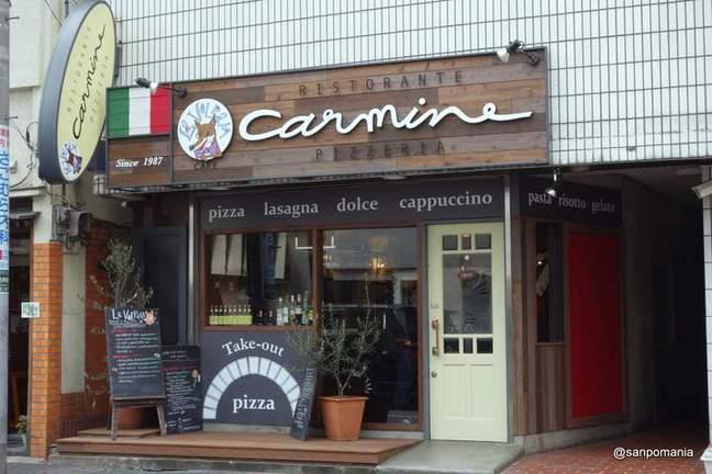 2014/01/26:カルミネ:外観:1950