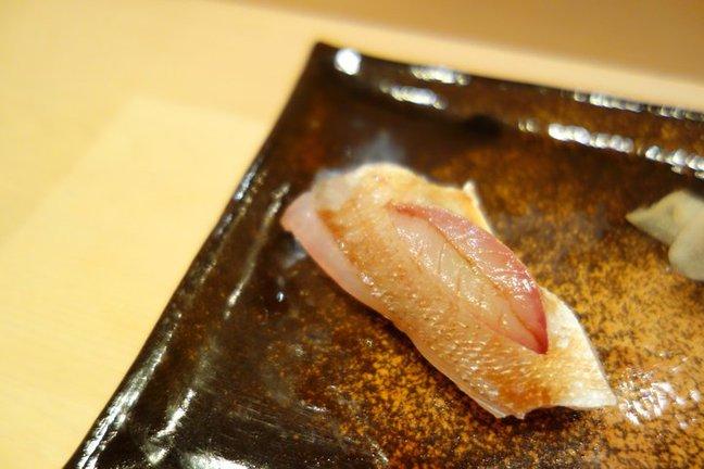 2014/02/21:鮨 松もと:一人ディナー:5699