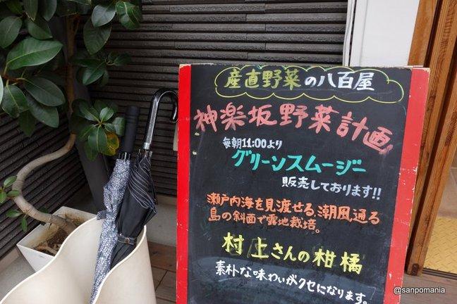 2015/04/04:神楽坂野菜計画:外観:5533