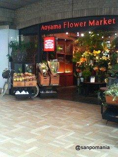 2006/06/25:青山フラワーマーケット:外観:1798
