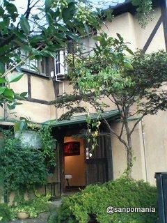 2006/10/21 アユミ・ギャラリー 外観