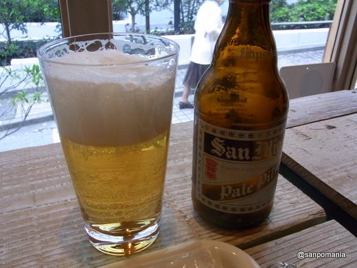 2010/04/10:神楽坂ビヰル酒場:ランチ:5024