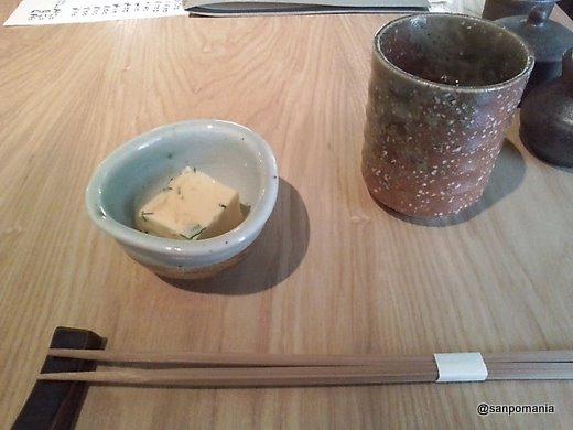 2008/03/09:蕎麦練り屋 文楽:一人ディナー:2379