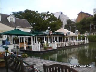 2005/08/05:カナルカフェ:外観:1883