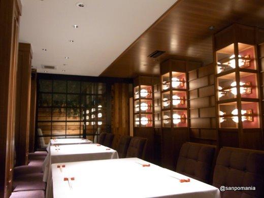 2009/07/04:+81 レストラン:内装:2929