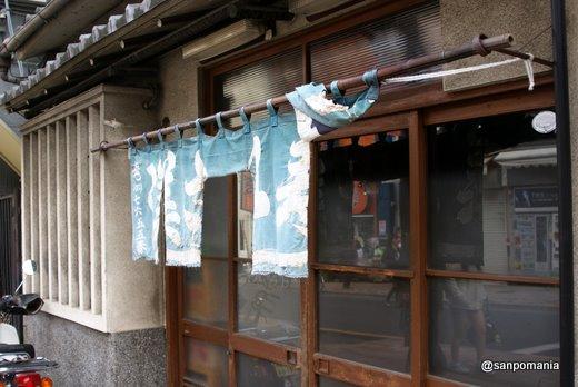 2011/04/10 いさみ寿司 外観