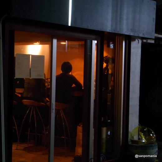 2011/03/09 マルガメ 外観
