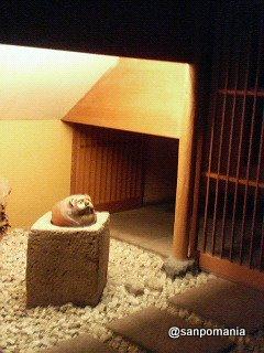 2007/04/21 茶室 山庵 外観