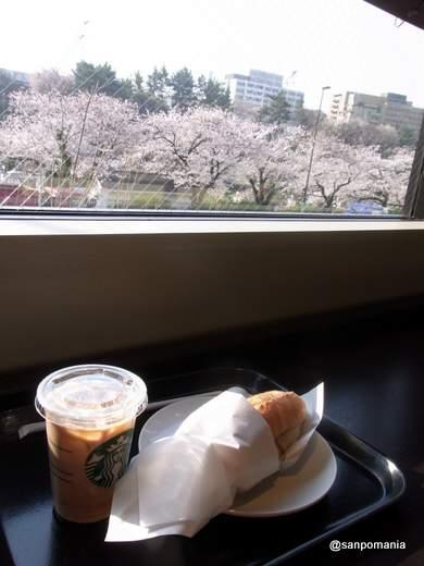 2012/04/09:スターバックスコーヒー神楽坂下店:外観:5524