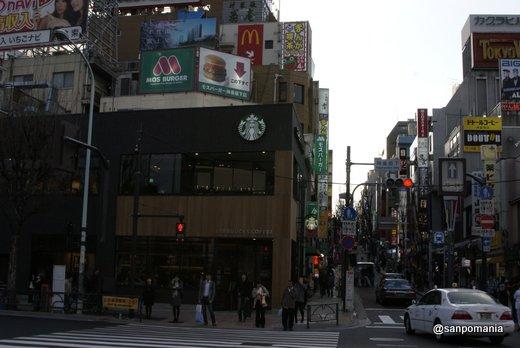 2012/04/06:スターバックスコーヒー神楽坂下店:外観:5524
