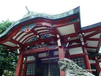 2007/09/23:筑土八幡神社::1967