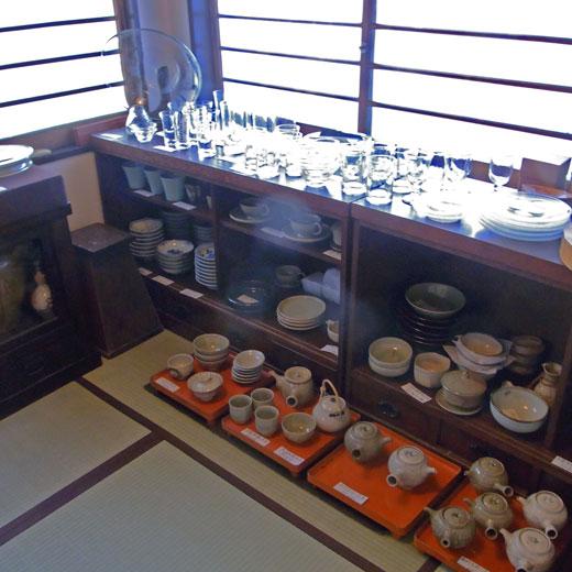 2010/04/29:器 うす沢:内装:1936